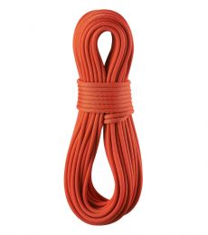 Edelrid Eagle Lite 9.5mm Rope Neon Coral