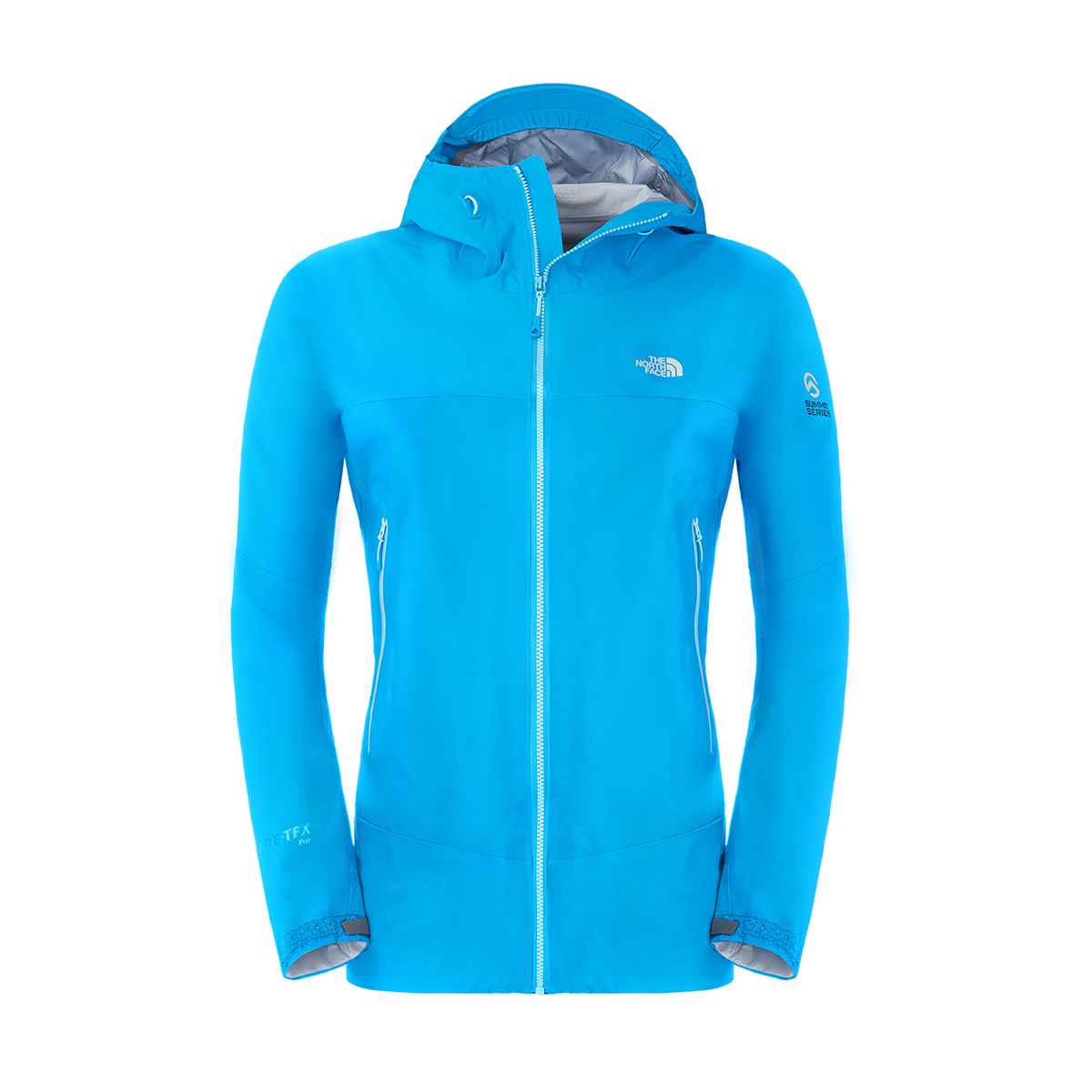 6b0e8cc369 The North Face Point Five NG Jacket (Woman) | Technical Jackets ...