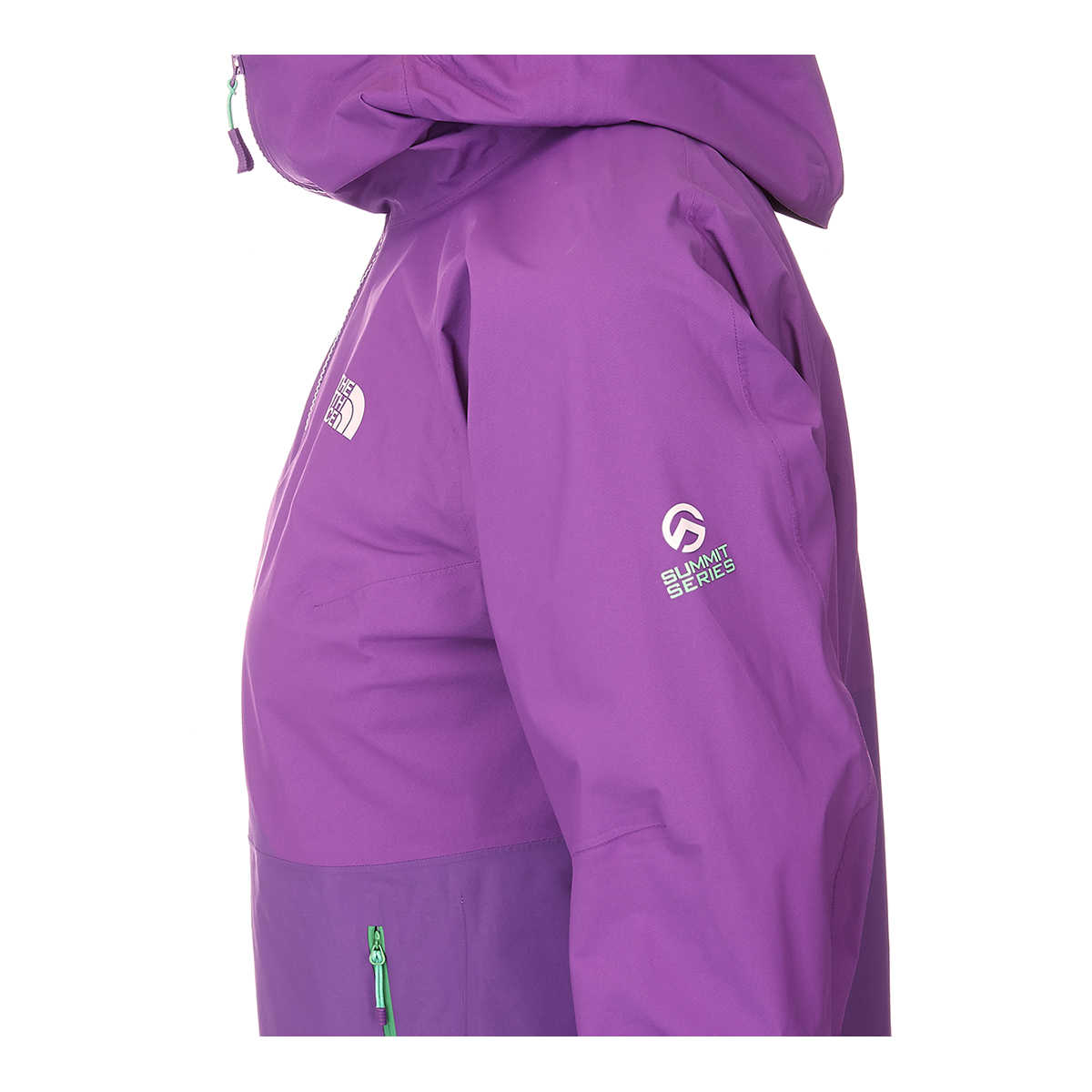 69412e6ad FuseForm Originator Jacket (Woman) 2015