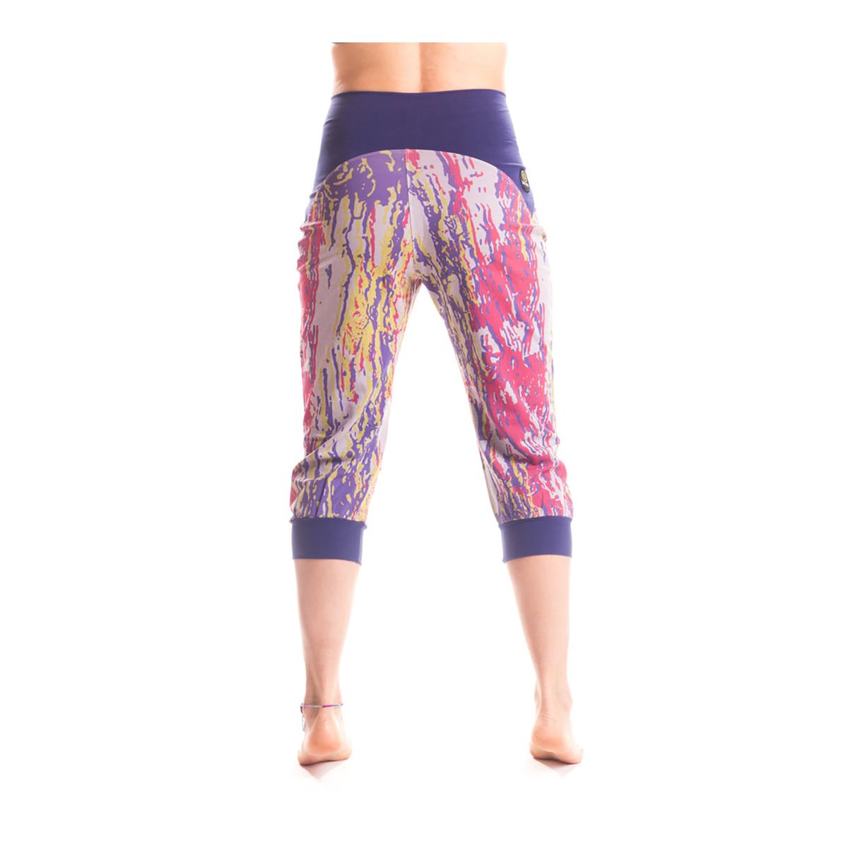 3RD Rock Boom (Woman) | Shorts