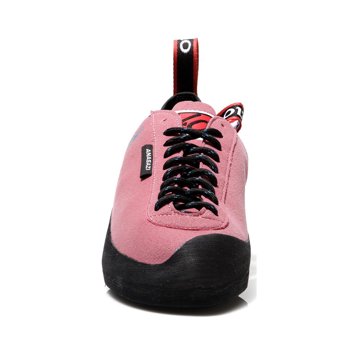 five ten anasazi lace climbing shoe climbing shoes