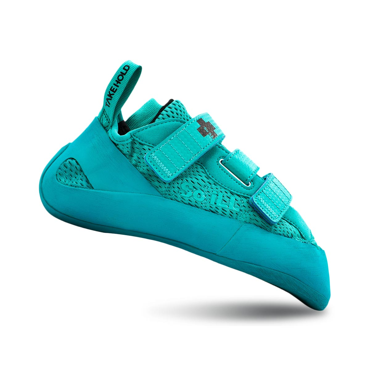 Climbing Shoes Size