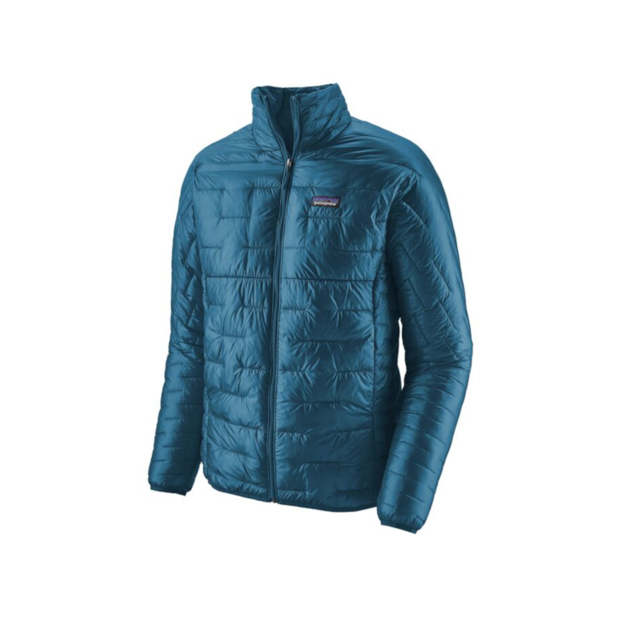 Patagonia Micro Puff hoody jacket: gear review | Escapism