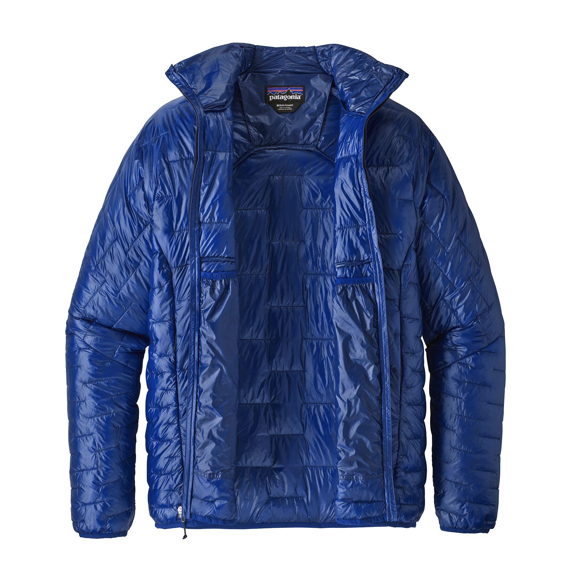 ... Patagonia Men s Micro Puff Jacket Viking ... 0125ac5690b