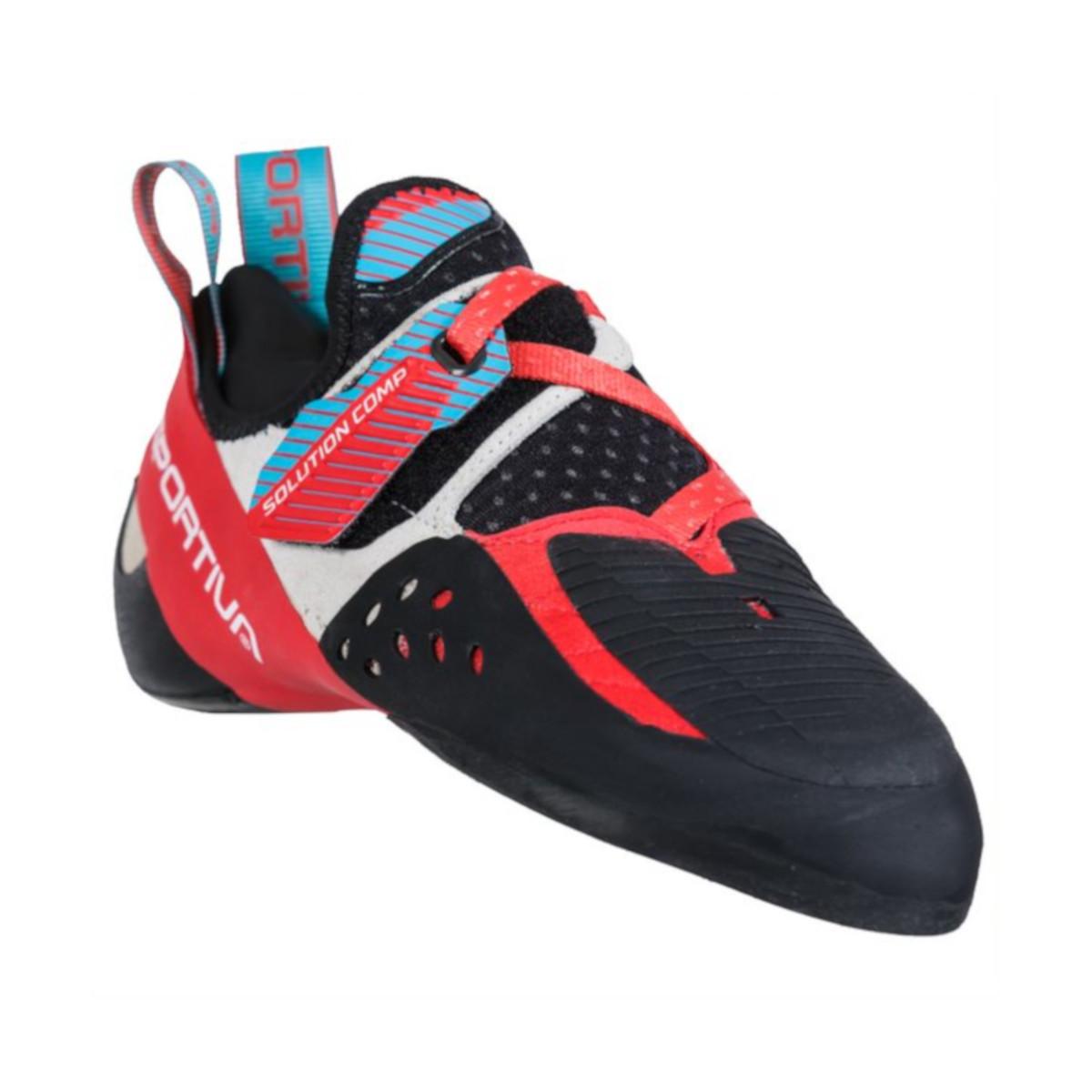 La Sportiva Solution Comp Climbing Shoe