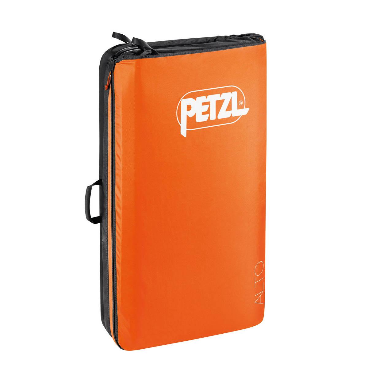 Petzl Alto Crash Pad Bouldering Mats Epictv Shop