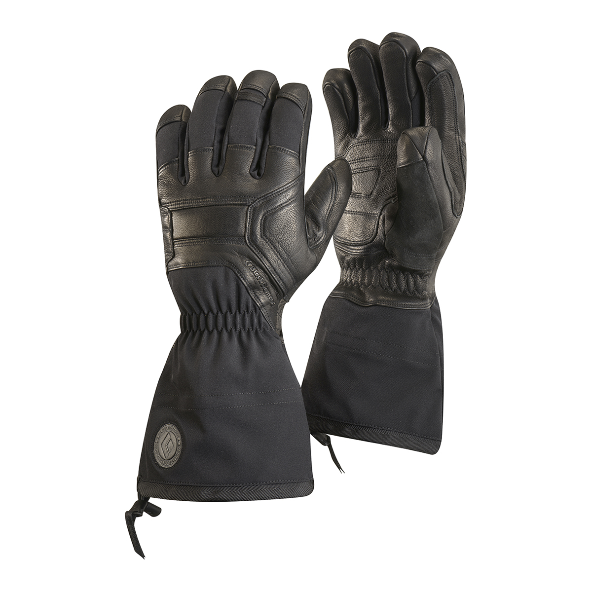 Guide Gloves - Black Diamond Gear