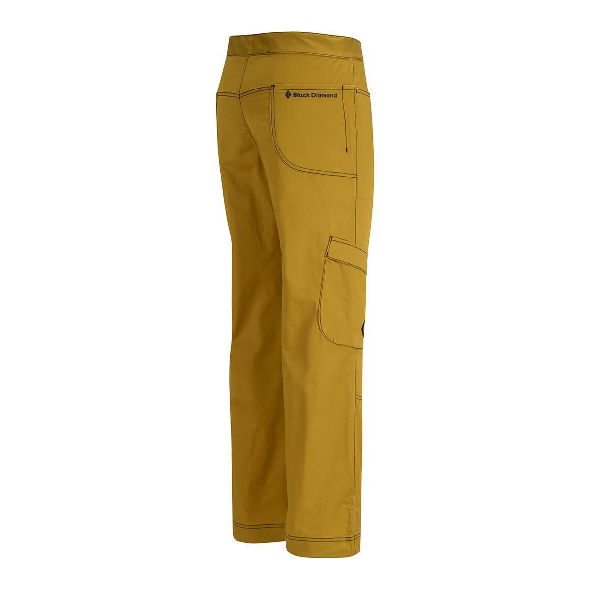 Black Diamond Credo Pants | Trousers