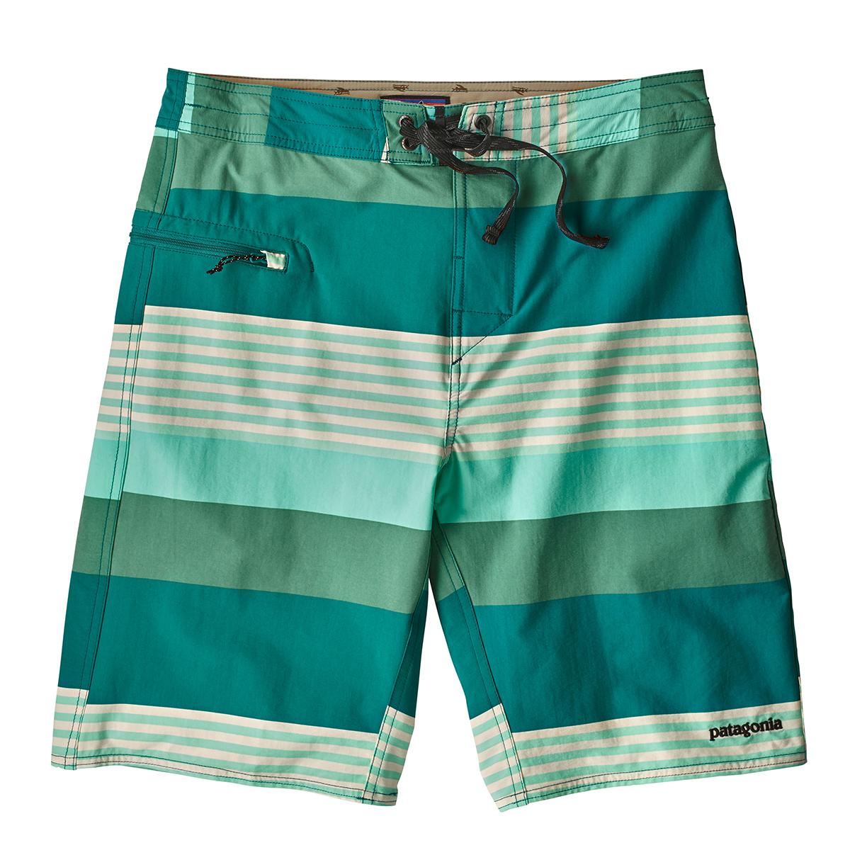 1330068c3a6 Patagonia Men s Stretch Wavefarer Boardshorts - 21