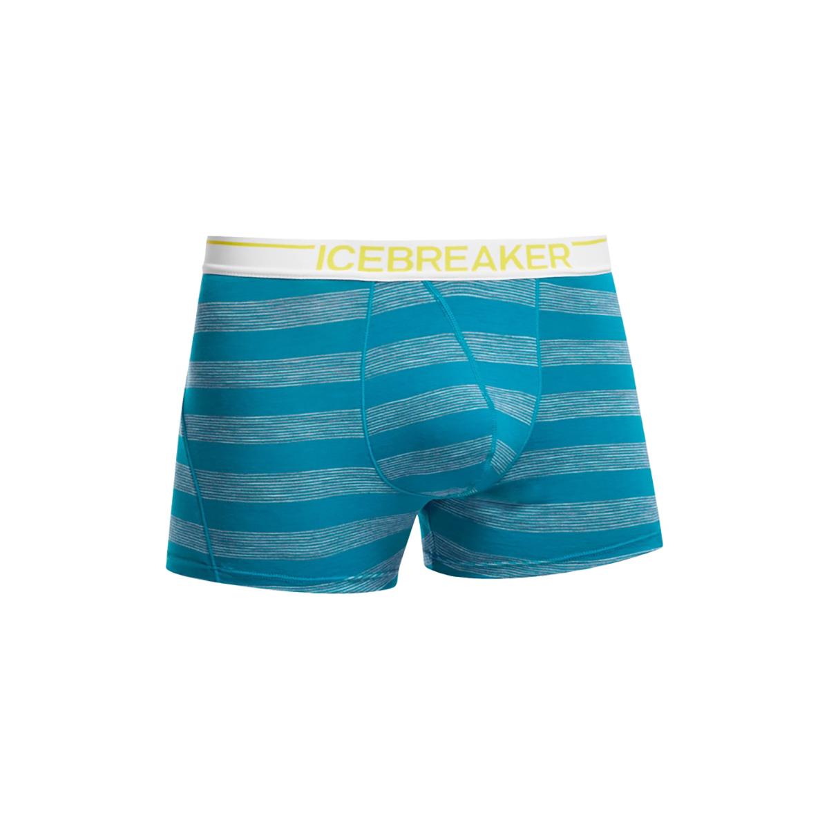 2cefeab3d6bdc5 Icebreaker Anatomica Boxers Stripe 2016 | Base Layers | EpicTV Shop