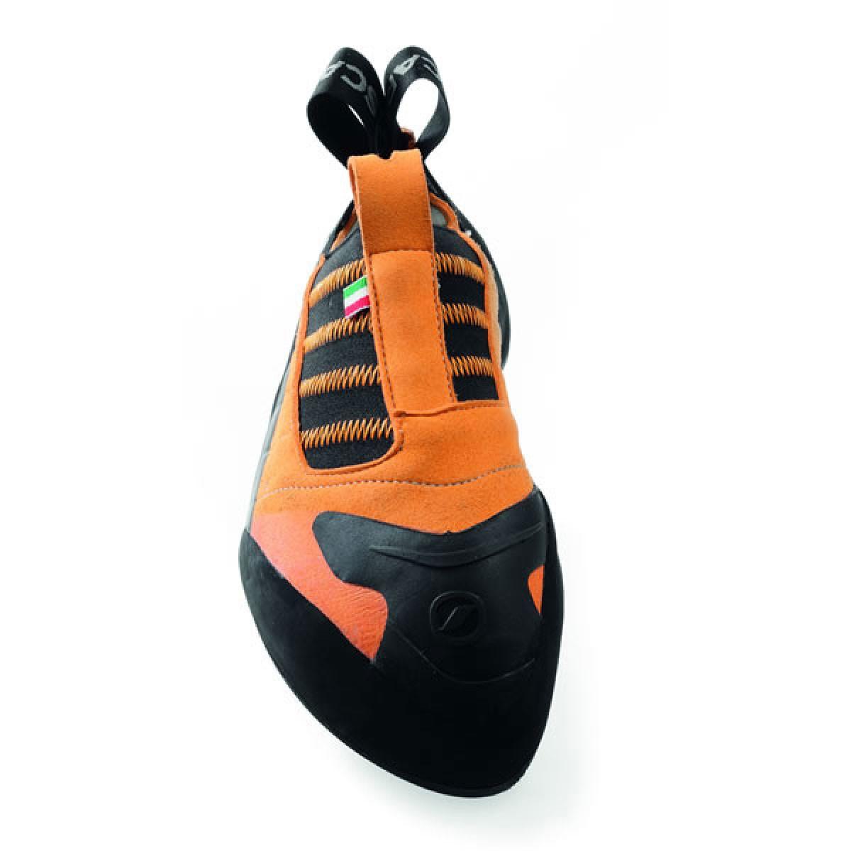 a20adc2123 Instinct S Climbing Shoe Instinct S Climbing Shoe