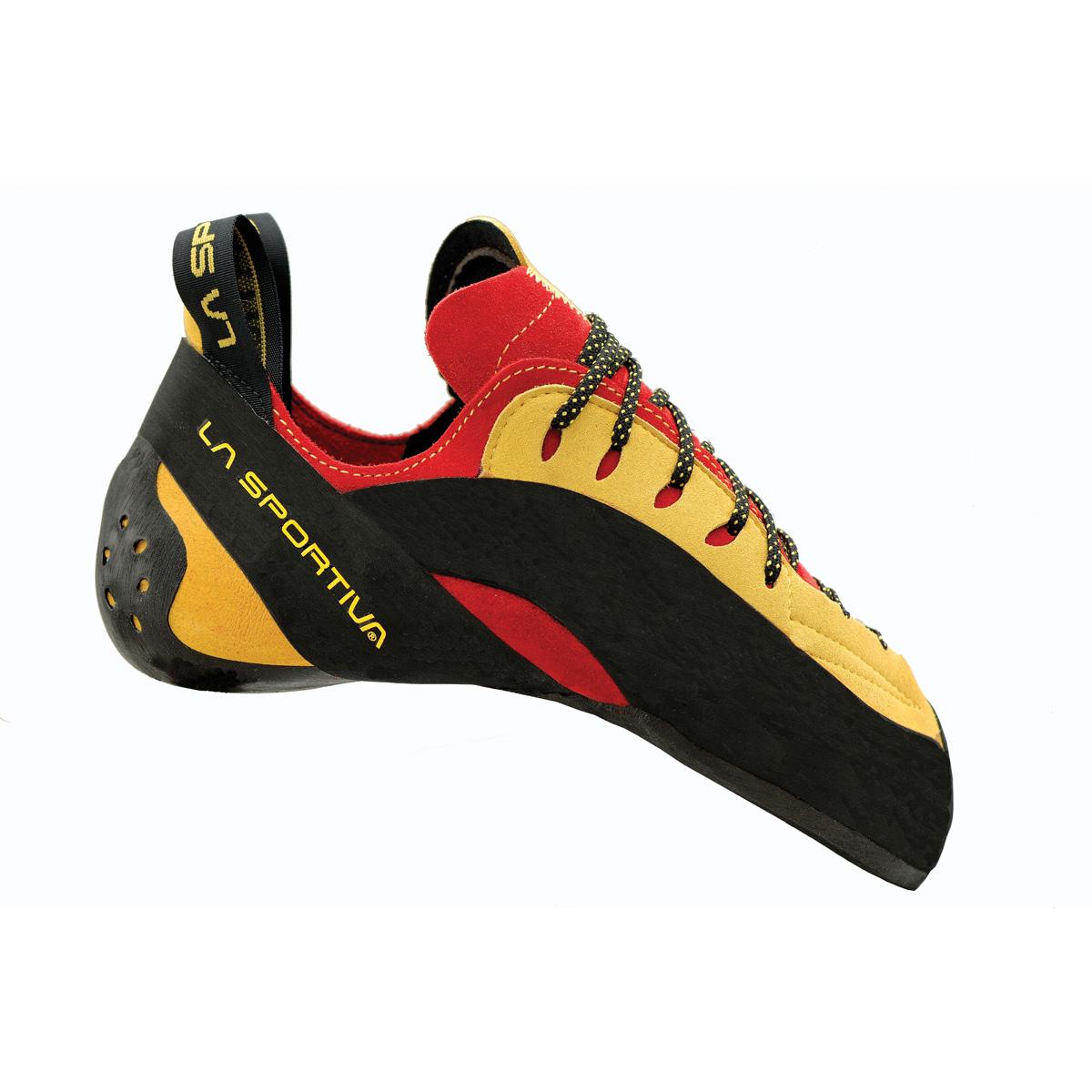 la sportiva testarossa climbing shoe climbing shoes