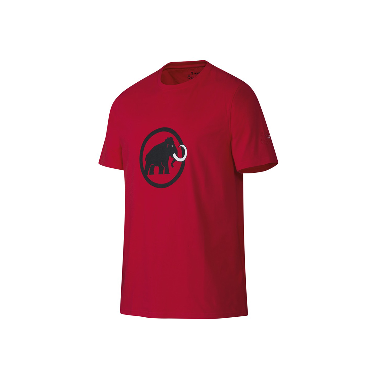 mammut logo t shirt t shirts shirts tops epictv shop. Black Bedroom Furniture Sets. Home Design Ideas