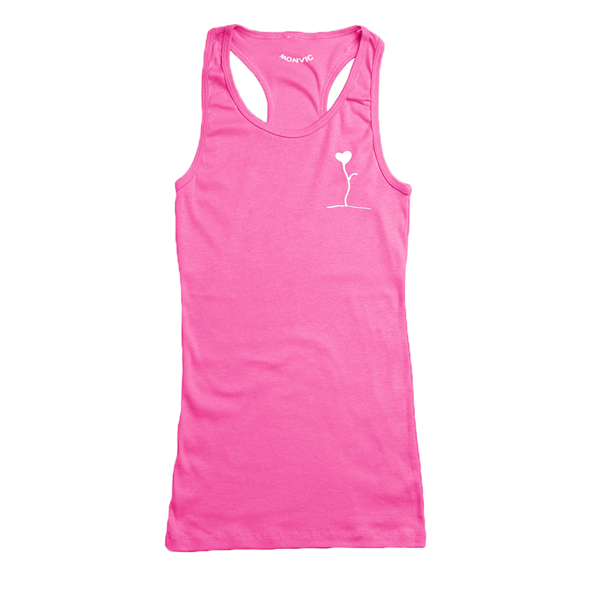 Monvic Koko X Tank Top Womens T Shirts Tops Epictv Shop Torch Tshirt Women Pink Fuchsia L Climbing