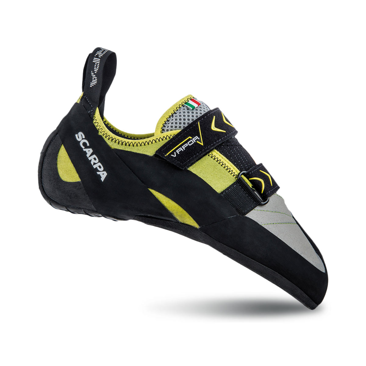 568bdfd76e1c40 Scarpa Vapor V Climbing Shoe - Last season