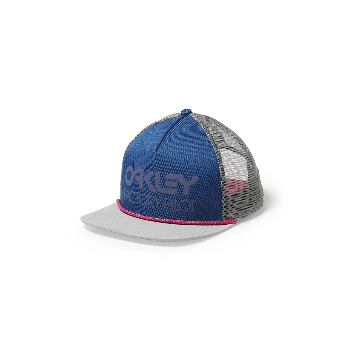 casquette oakley factory pilot