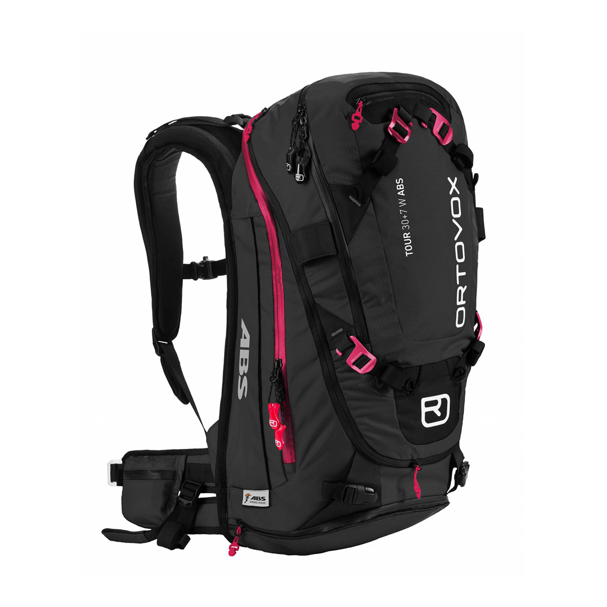 Ortovox Tour 30 7 Womens Abs Avalanche Airbag Pack