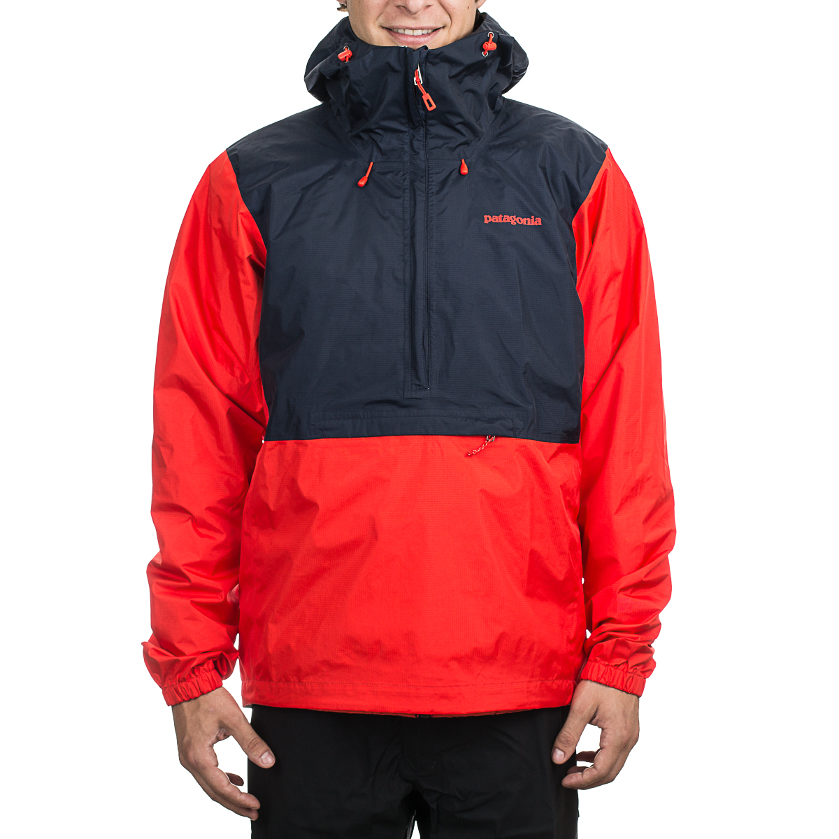 5437d4708aa Patagonia Torrentshell Pullover 2015