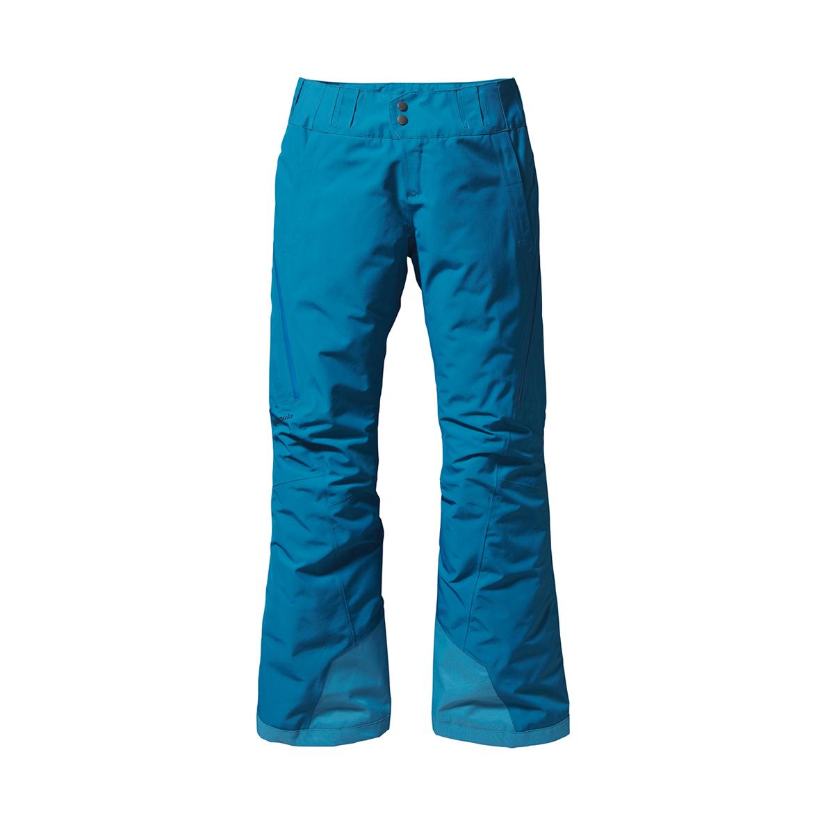 a09af3d2861 Patagonia Insulated Powder Bowl Pants - Slim (Femme)