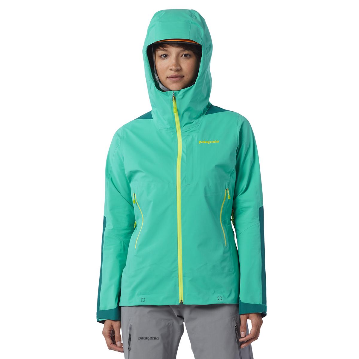 Patagonia Refugitive Jacket Womens | Technical Jackets | EpicTV Shop