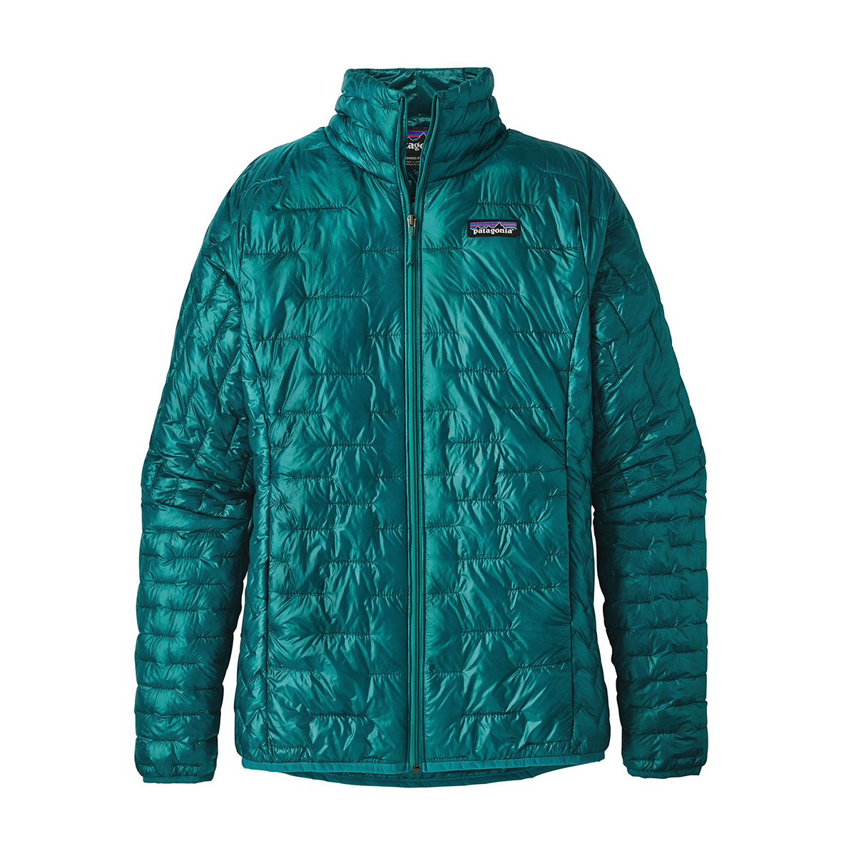 Patagonia Micro Puff Jacket Donna  21597cec035