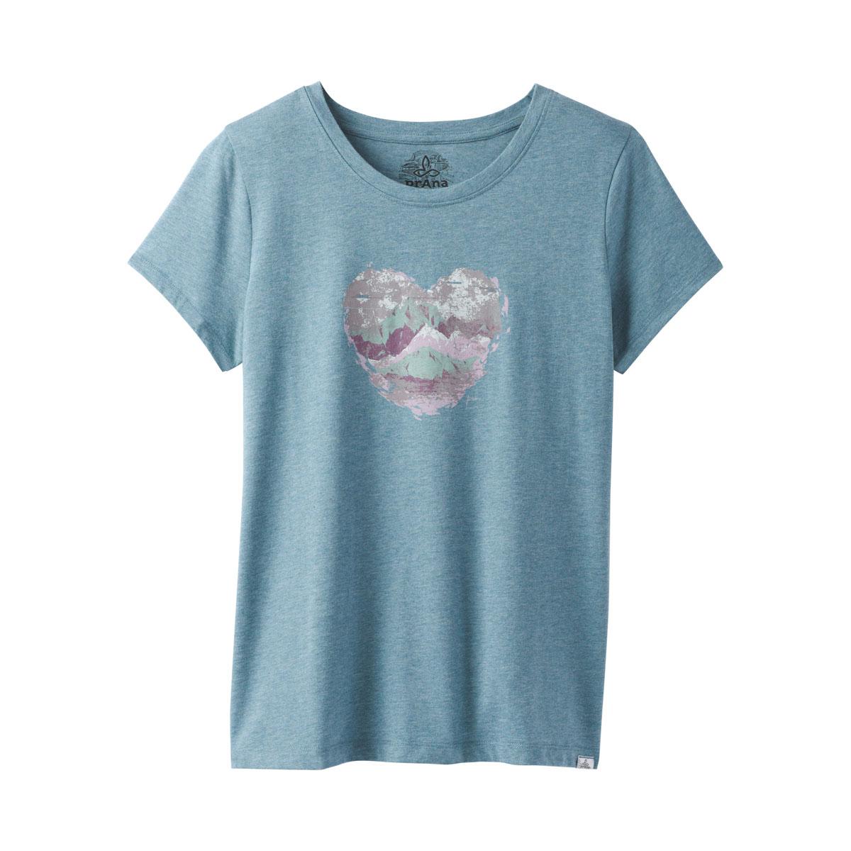 prana prana climbing tee women t shirts shirts tops