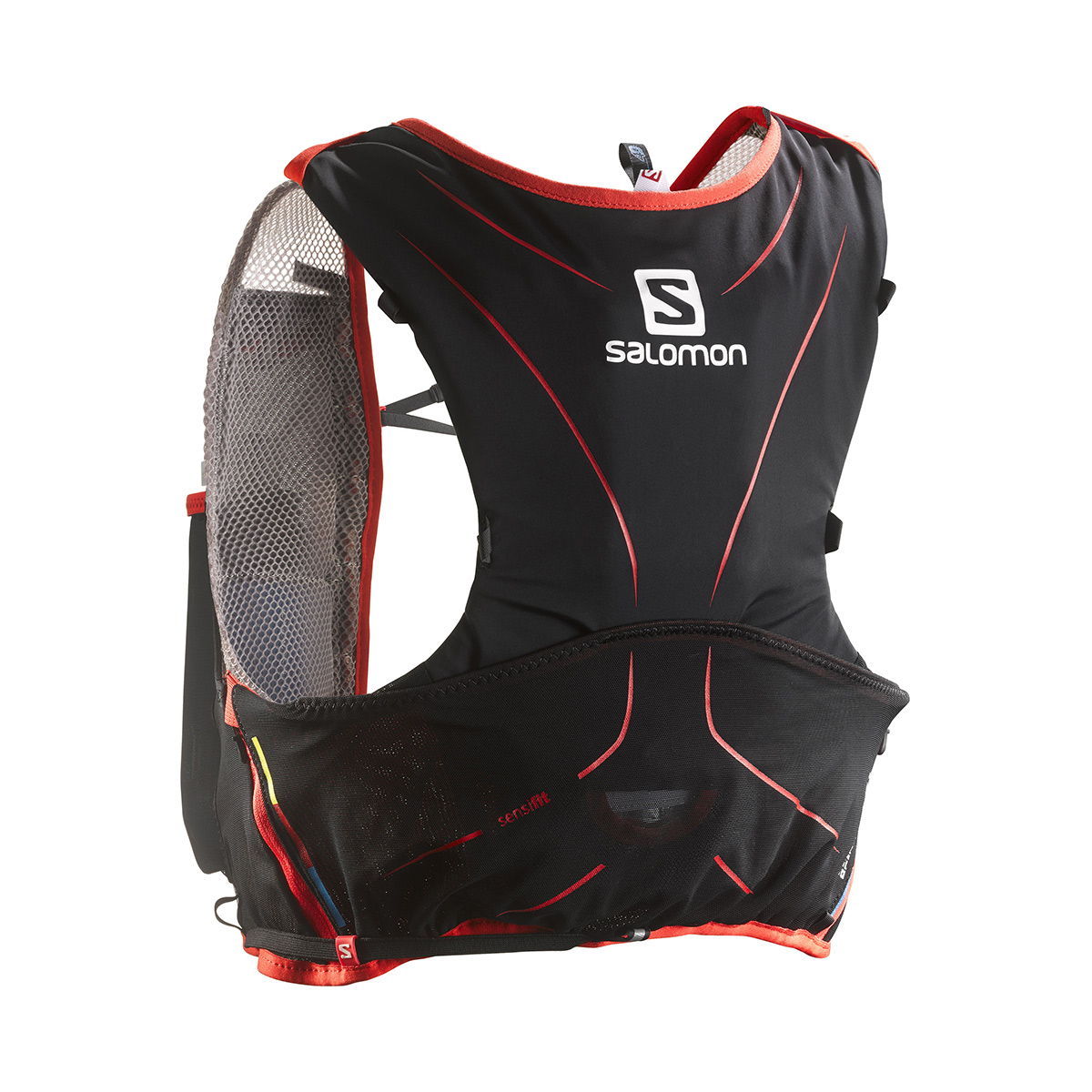 dcc5ca409000 Salomon S-Lab Advanced Skin 12Set Trail Running Pack
