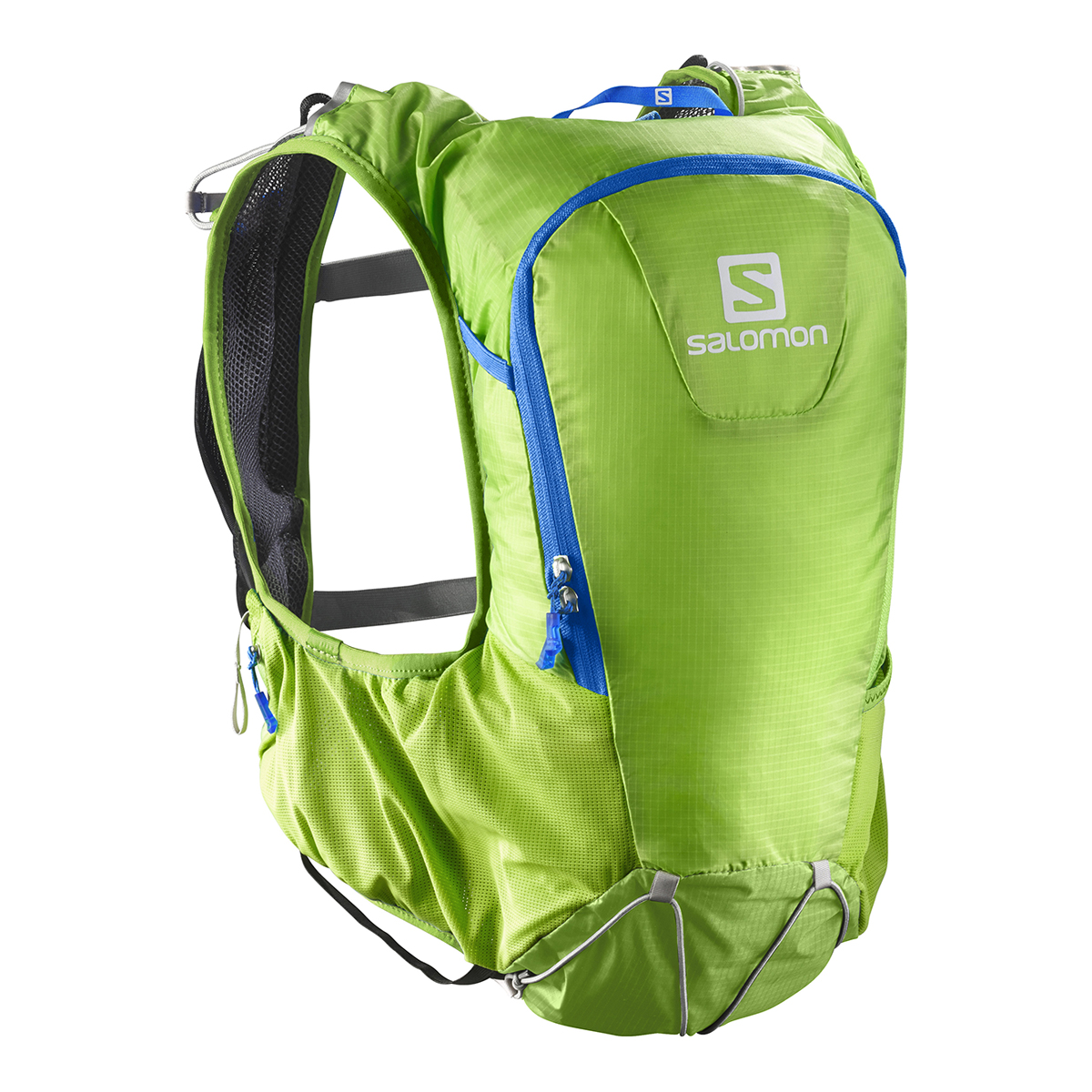Salomon Skin Pro 10 Set | Running Backpacks