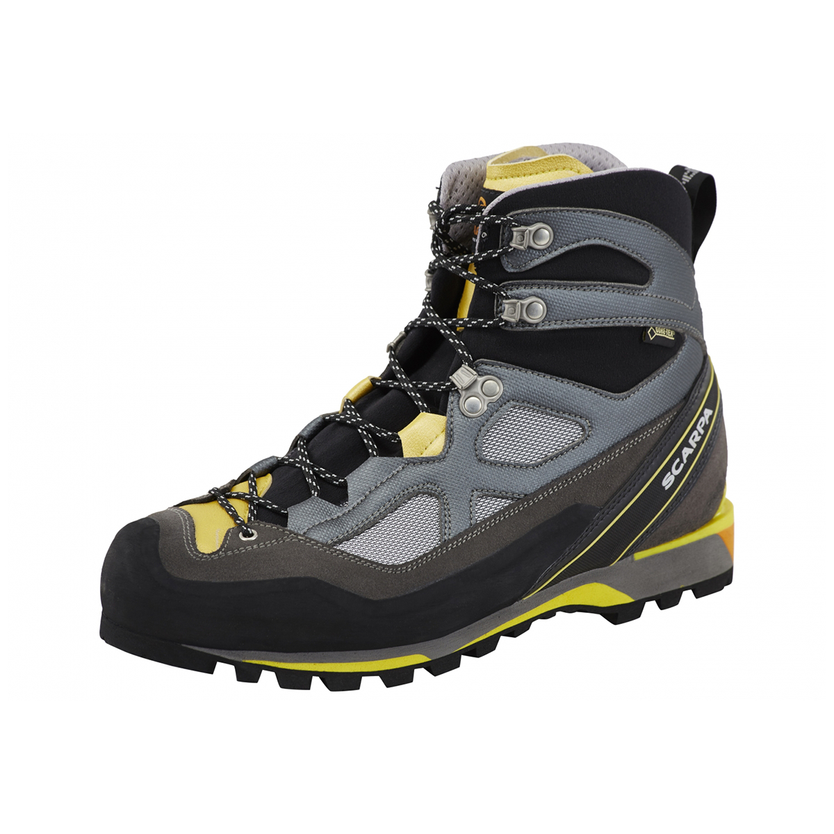 Scarpa Rebel Lite GTX Mountain Boot. Grey eb1abcebb4b