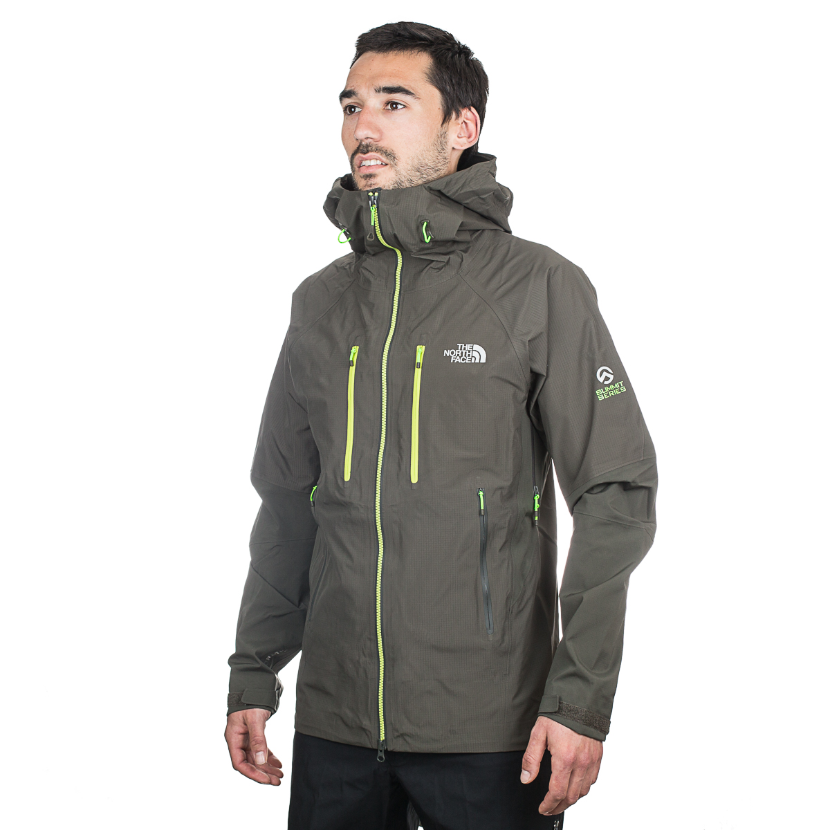 The North Face Front Point Jacket Technical Jackets