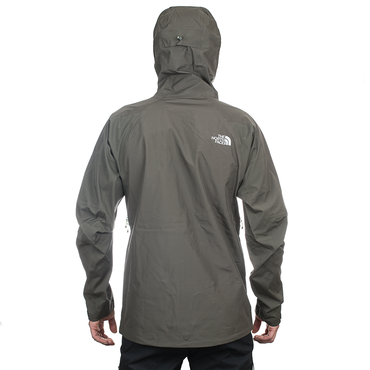 North Face Momentum Jacket