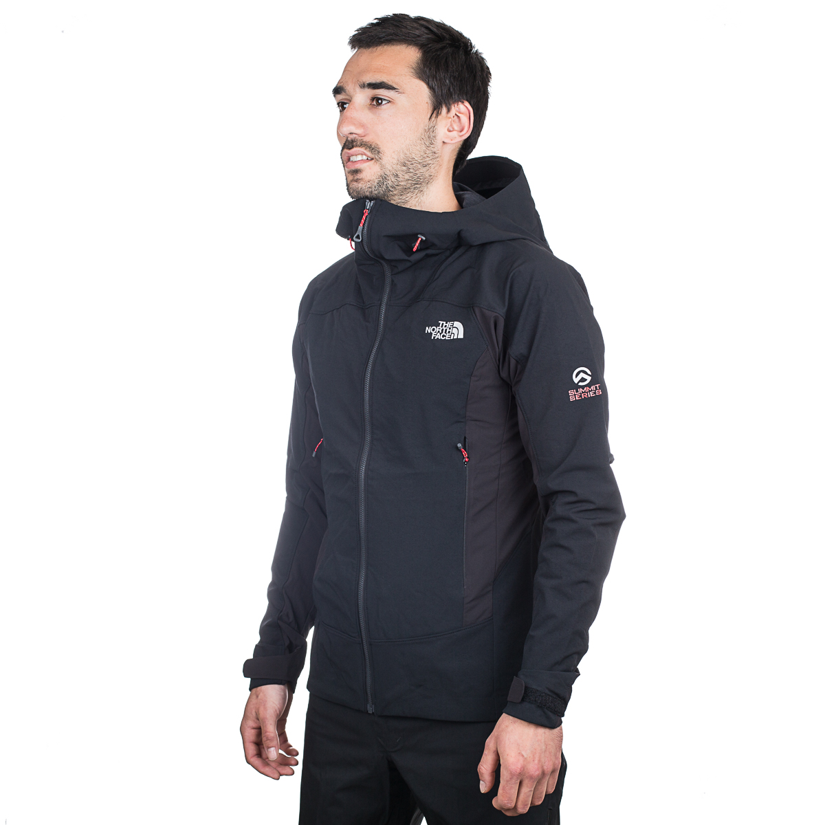 the north face purgatory hooded jacket 2015 technical. Black Bedroom Furniture Sets. Home Design Ideas