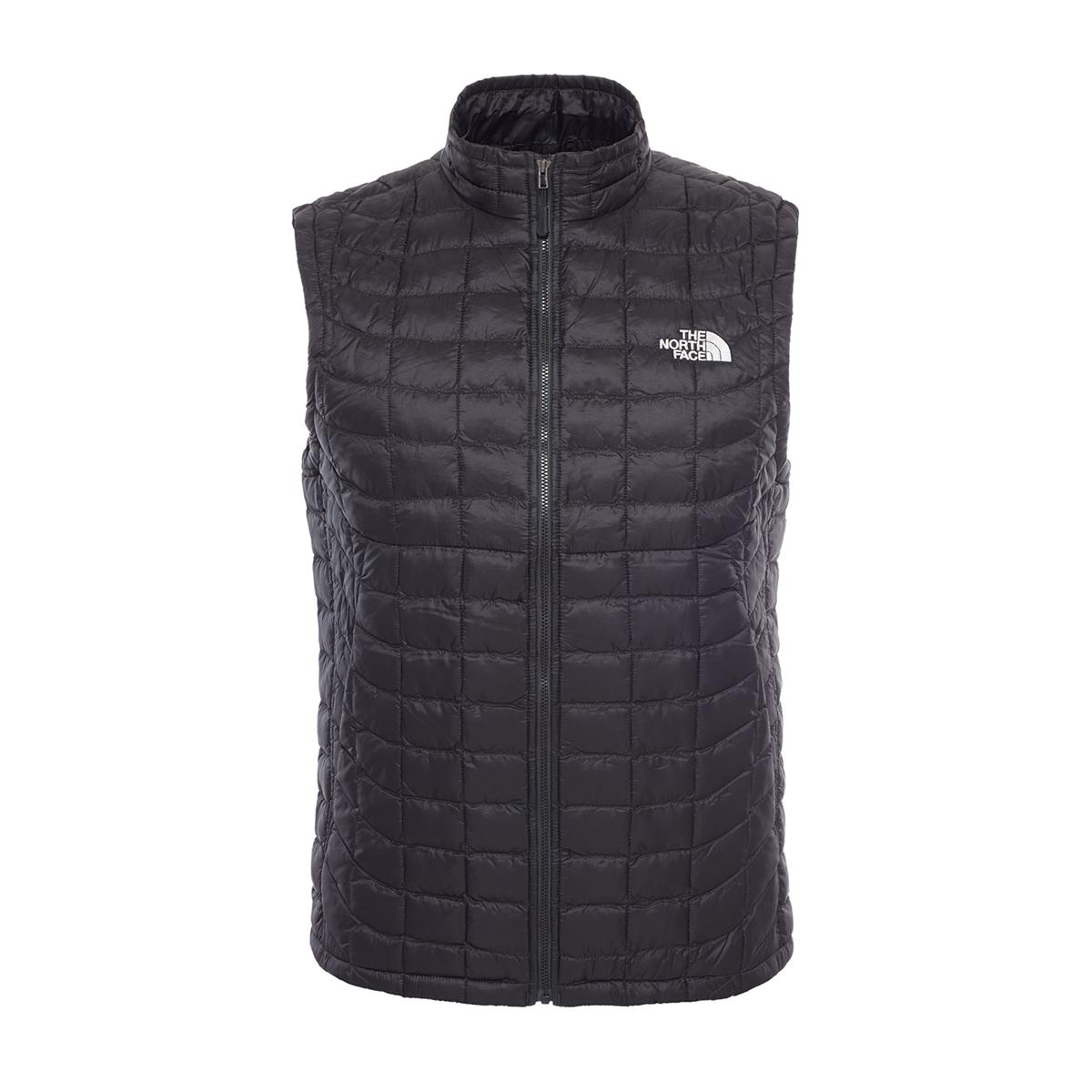 the north face thermoball vest insulating jackets epictv shop. Black Bedroom Furniture Sets. Home Design Ideas