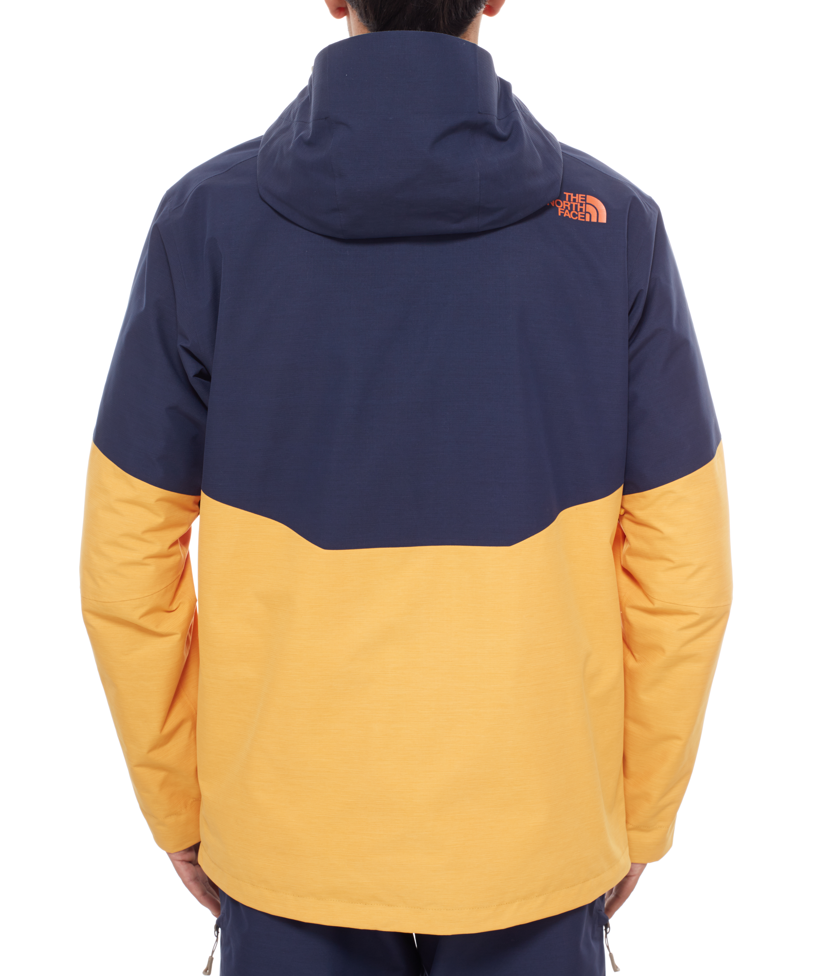 b3507d980057 new arrivals the north face nfz insulated jacket 64f11 095ef