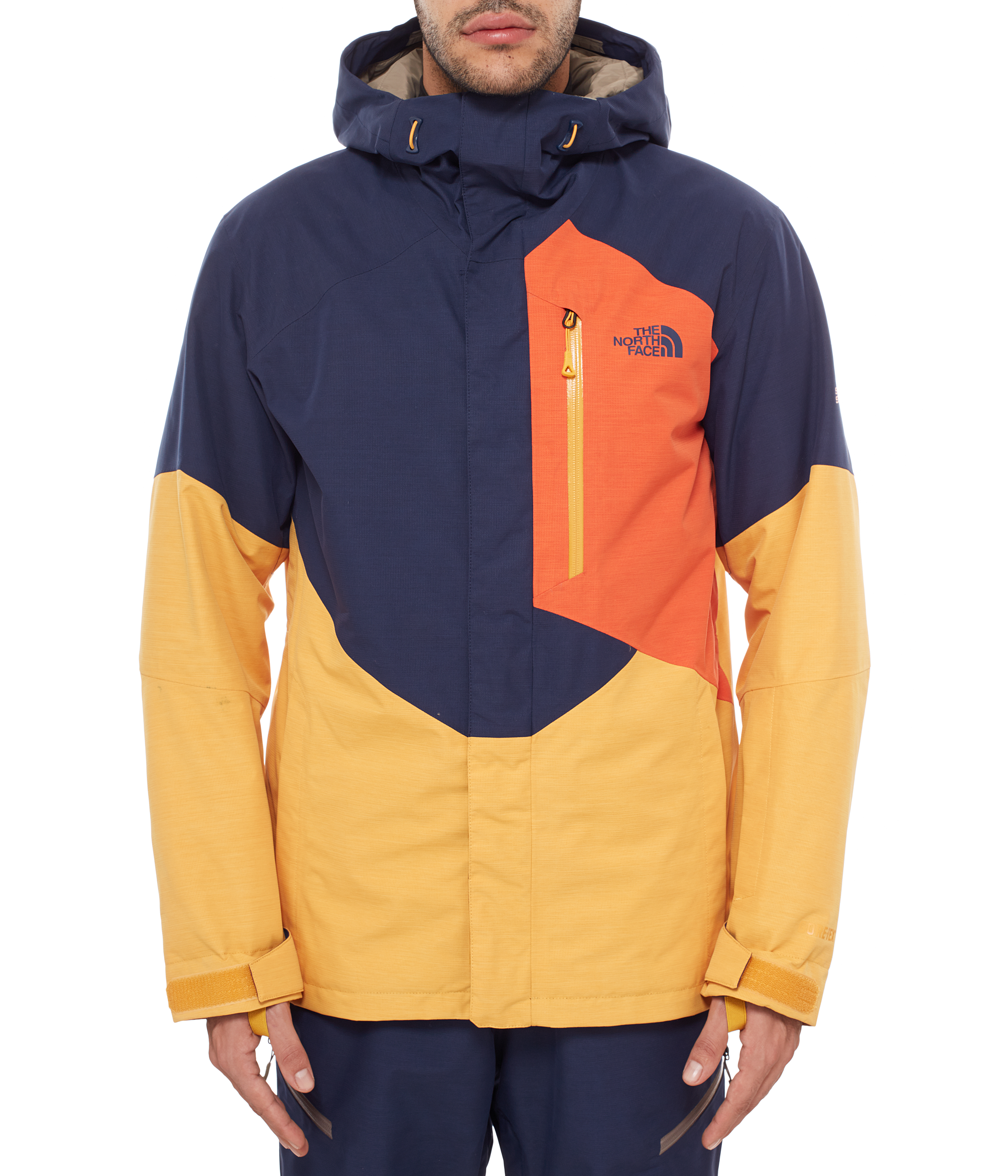 ... 2016 The North Face, NFZ Insulated Jacket, ...
