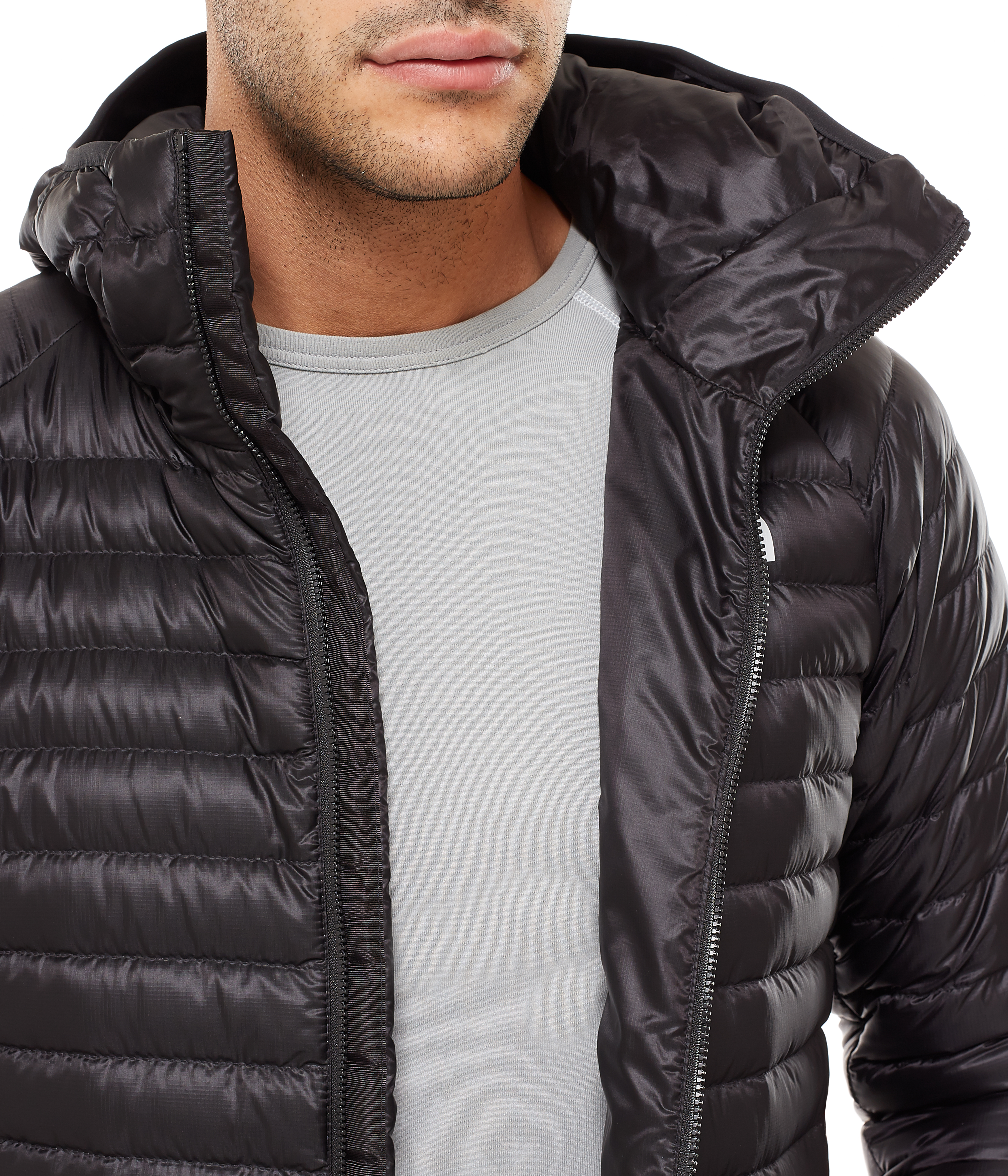 The North Face Quince Pro Hooded Jacket Down Jackets