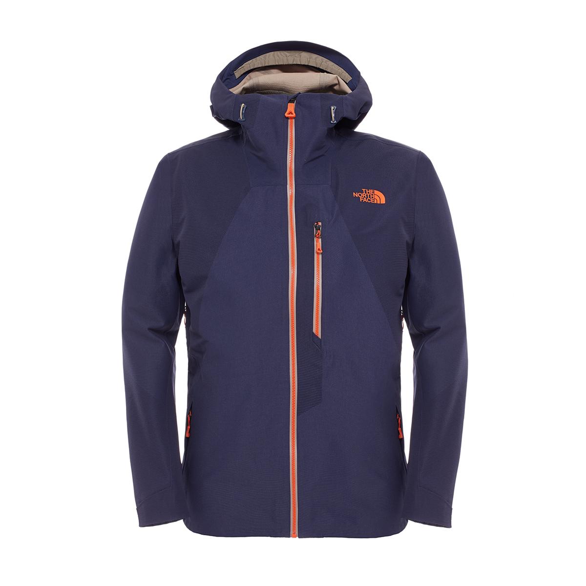 check out 38601 c5c6b FuseForm Brigandine 3L Jacket