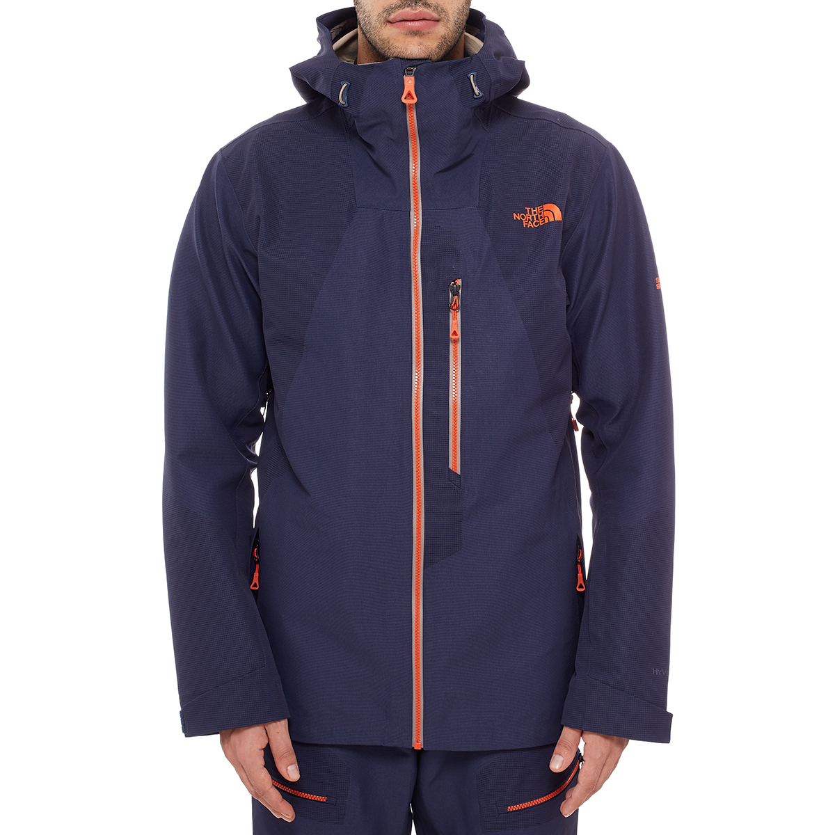 ... 2016 The North Face, FuseForm Brigandine 3L Jacket, ...