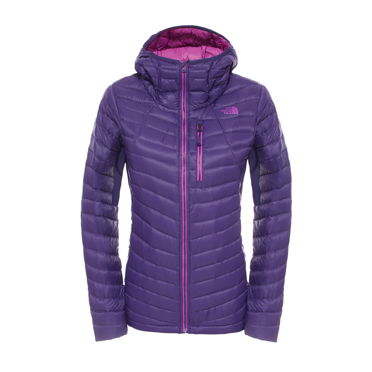 The North Face Low Pro Hybrid Jacket Women S Insulating