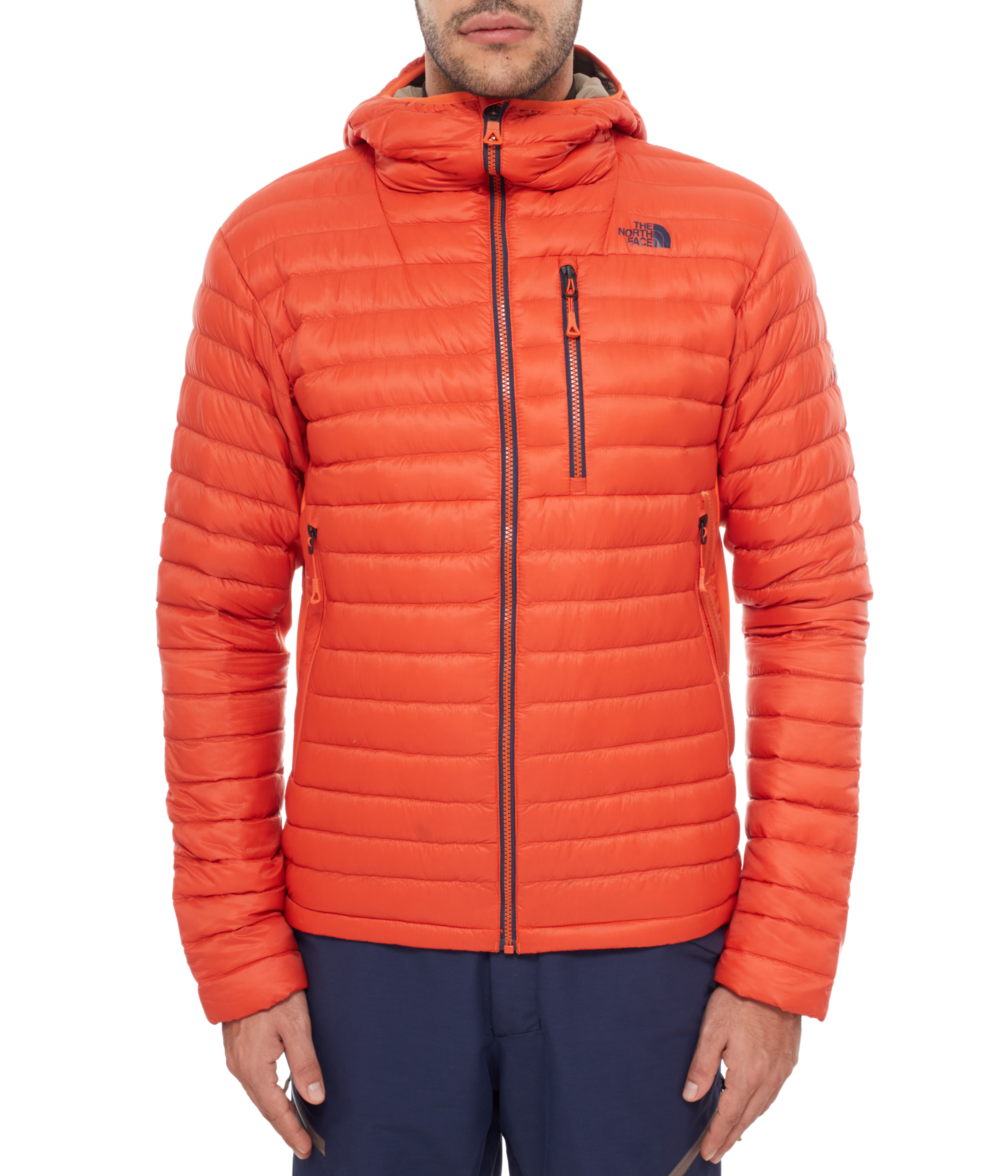 The North Face Low Pro Hybrid Jacket Down Jackets