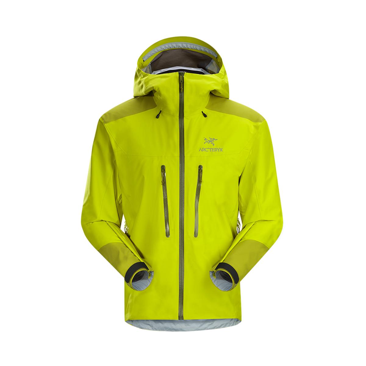 e15d86a32b2 Arc'teryx Alpha AR Jacket Men | Technical Jackets | EpicTV Shop