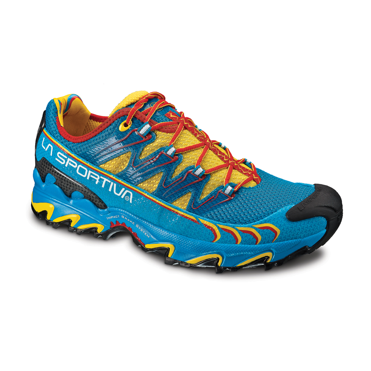 Long Distance Running Shoes Specs