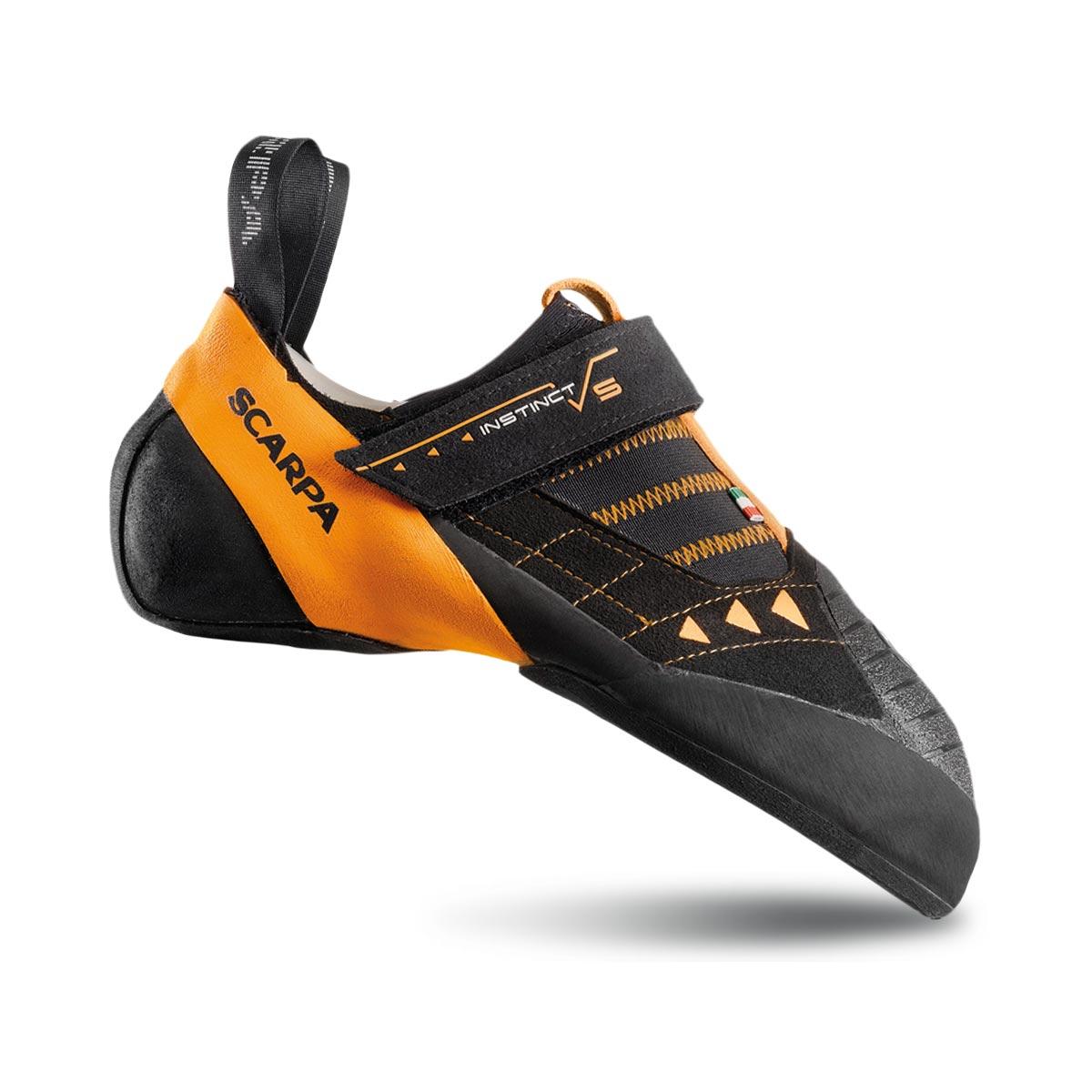 c09cf1aa6d91fc Scarpa Instinct VS Climbing Shoe
