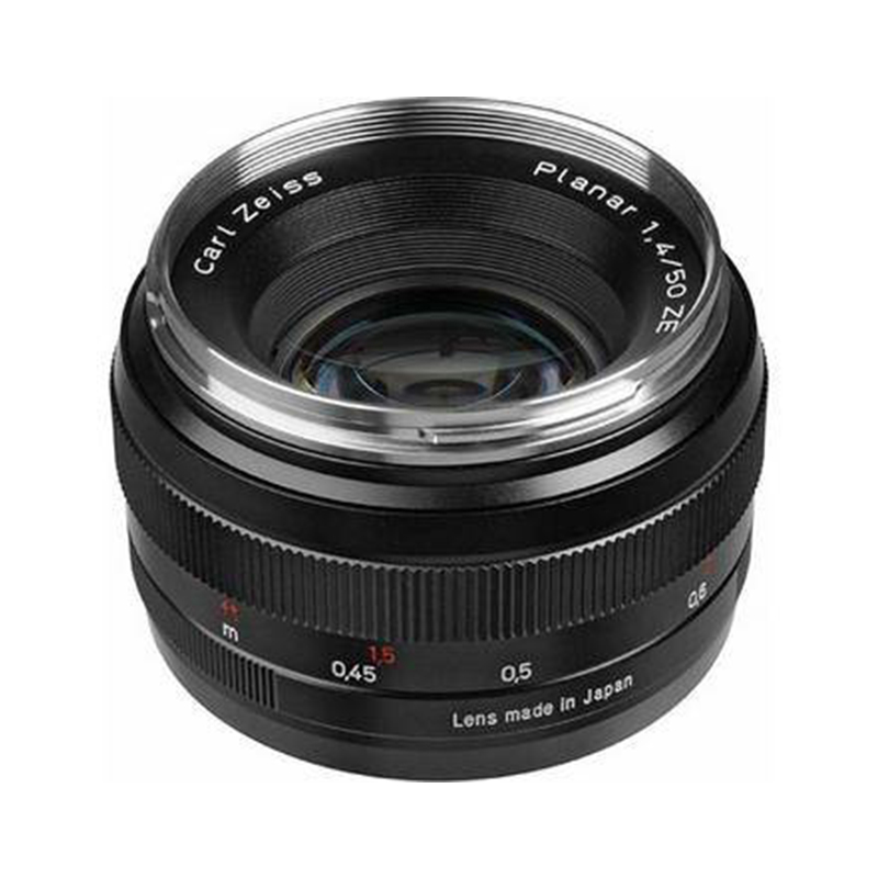 zeiss zeiss 50mm f1 4 planar t  for canon ef mount best manual lenses for sony a7 best manual lenses for sony a7