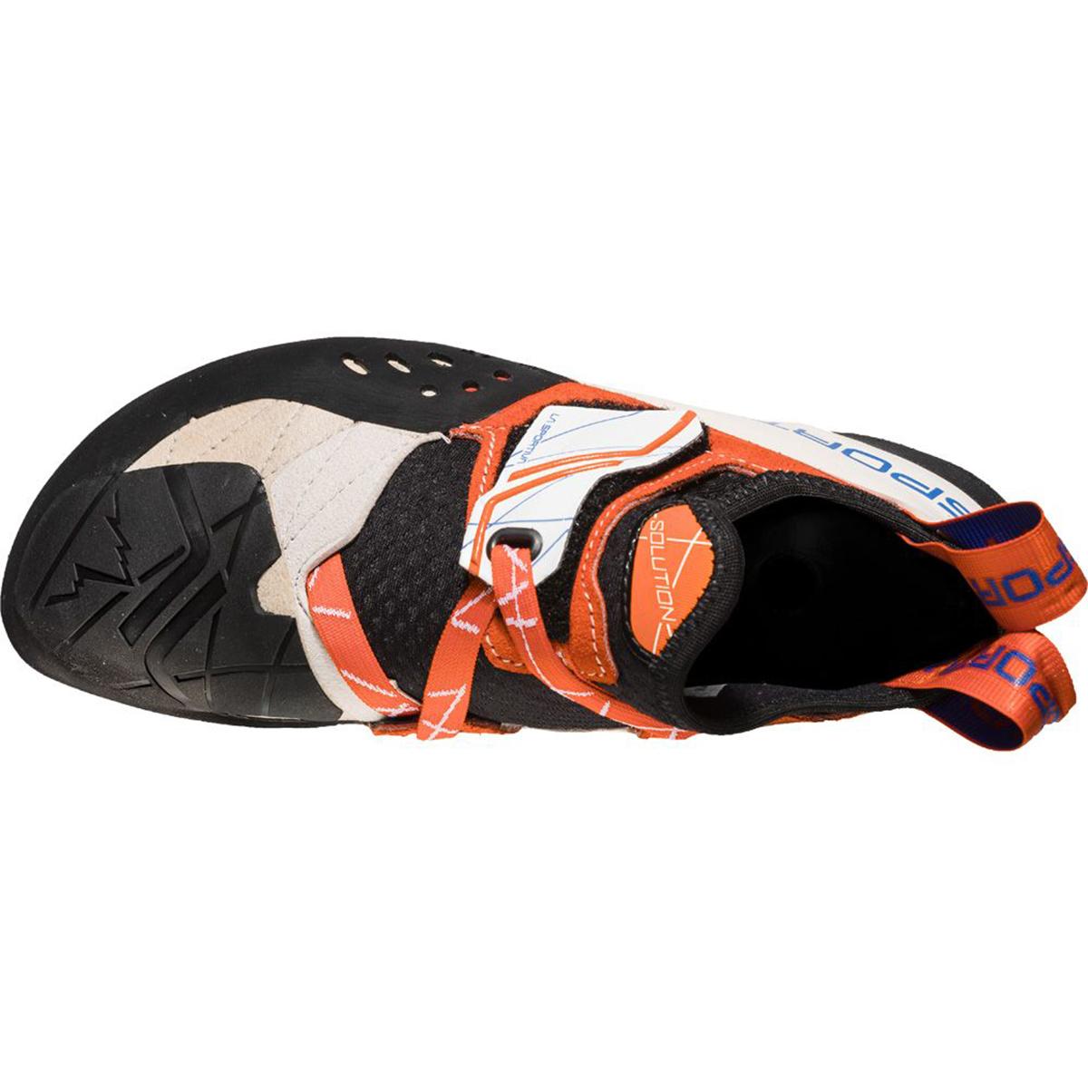 La Sportiva Solution Climbing Shoe Women