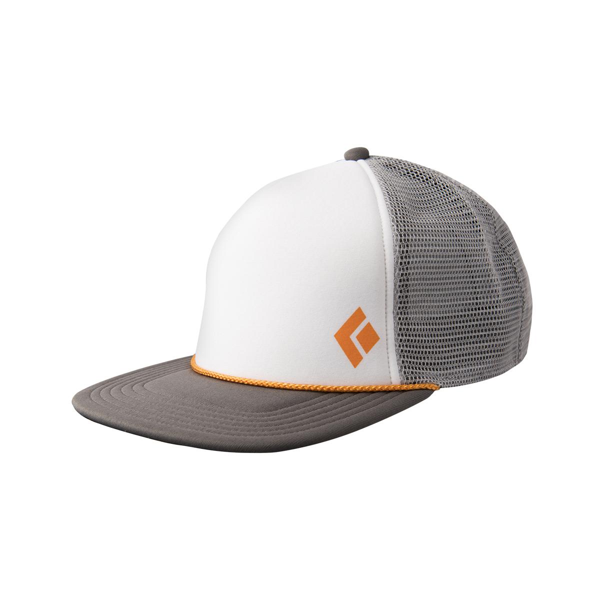 9aa596bc8c986 Black Diamond Flat Bill Trucker Hat | Hats & Caps | EpicTV Shop