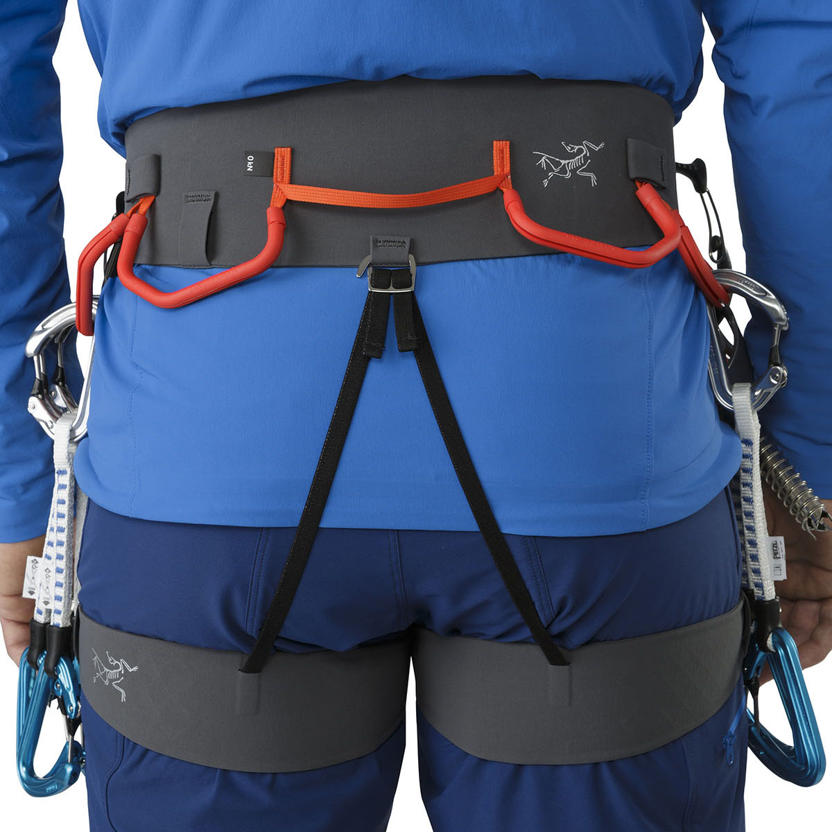 feb727992e6 Arc'teryx AR-395a Harness Men's | Harnesses | EpicTV Shop