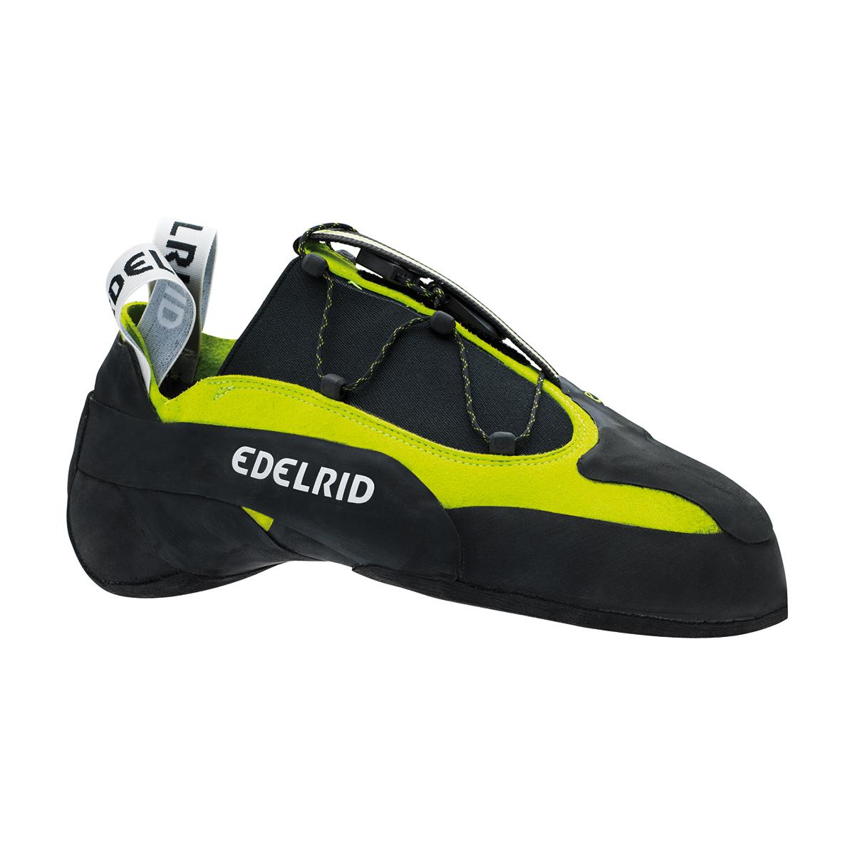 3b150f172ed7 Edelrid Cyclone | Climbing Shoes | EpicTV Shop