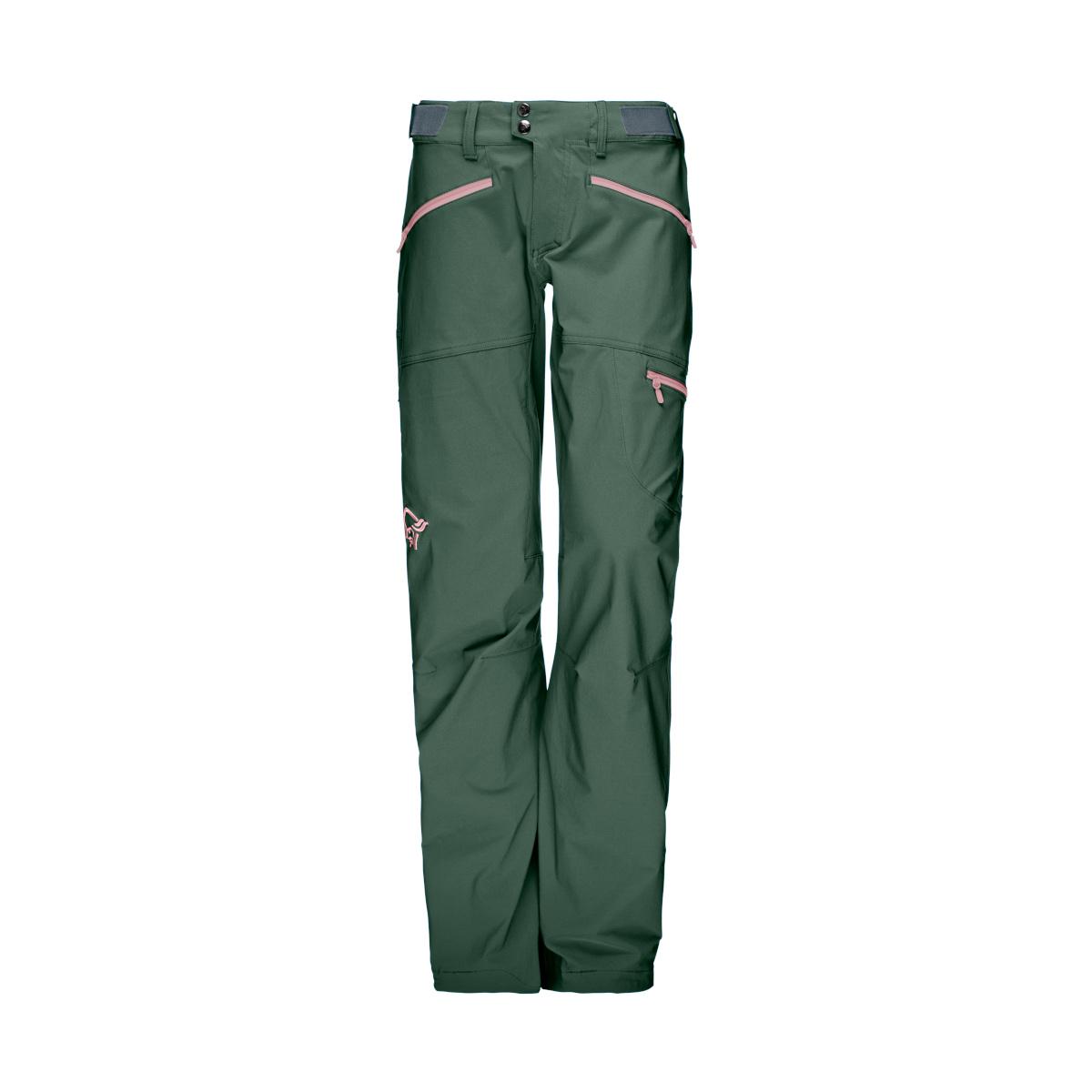 6e966c247bafc3 Norrøna Falketind flex1 Pants Women   Technical Trousers   EpicTV Shop