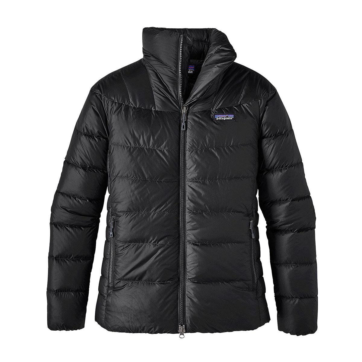 Patagonia down jackets women